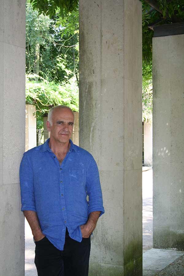 Xavier Desercy Architecte DPLG chez artis architectes associés